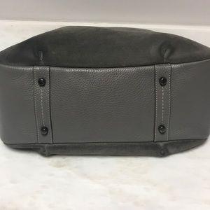 Coach Bags - Coach Bandit Suede Handbag